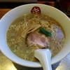 中華そば まるき - 料理写真:「中華そば」700円
