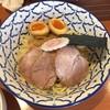 麺恋処 いそじ - 料理写真:つけ麺・2016.6