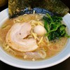 壱六家 - 料理写真:ラーメン 700円