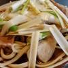 角萬 - 料理写真:肉南蛮(大盛)