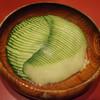 シシリア - 料理写真:グリーンサラダ(700円)