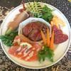 レストラン プロローグ - 料理写真:オードブル