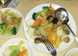 中国料理 富貴苑