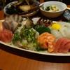 じまんしー - 料理写真:刺身の盛り合わせ