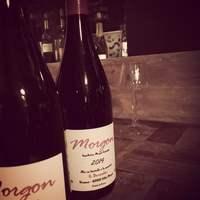 【自然派】ビオロジックワイン〜樽生スパークリングワイン