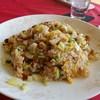 中国料理レストラン 蘇州 - 料理写真: