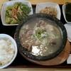 韓国料理 眞
