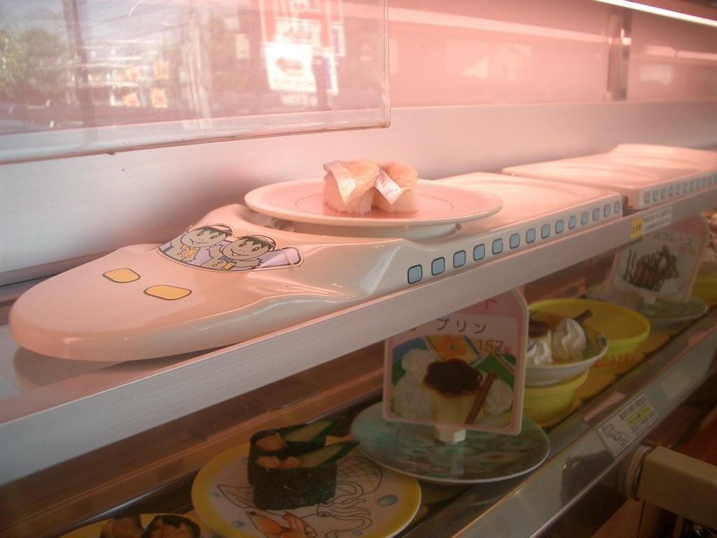 かっぱ寿司 横浜戸塚店