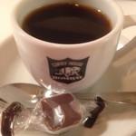 ボンベイ - デミタスコーヒー
