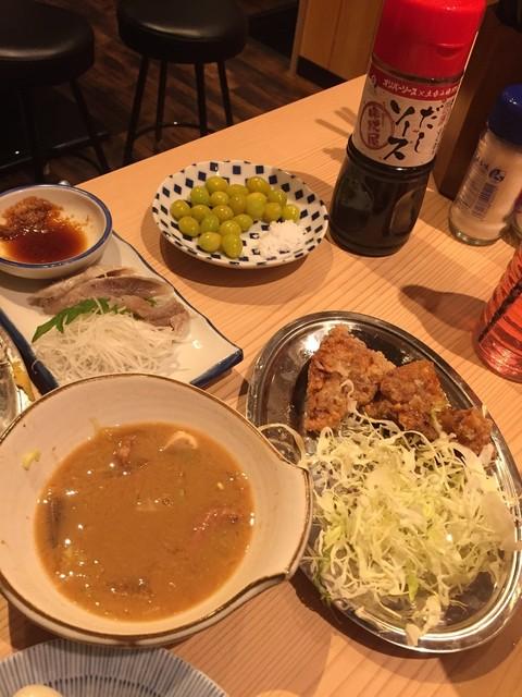 立呑み晩杯屋 渋谷道玄坂店>