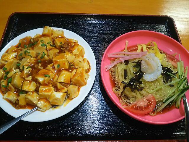 中華料理 餃子坊 名寄店