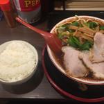 麺屋7.5Hz - ラーメンセット