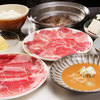 しゃぶせん - 料理写真:サービスランチ