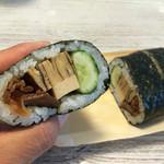 マイスター工房八千代 - 天船巻き寿司