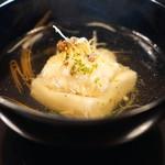京都 吉兆 - 煮物椀