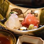 京都 吉兆 - 造里