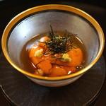 京都 吉兆 - 箸休