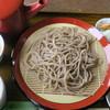 婆古石そば - 料理写真:
