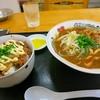 徳島 中華そば 一力 - 料理写真: