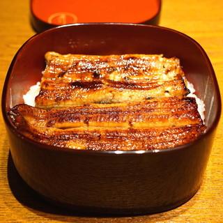 うなぎ屋 廣川 - 料理写真:上うな重