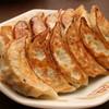 爆汁肉餃子 二代目 龍太郎 - 料理写真:龍太郎餃子(2人前)