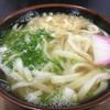 讃州讃岐屋 - 料理写真:かけうどん(*´д`*)330円