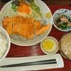 加賀家食堂 - 料理写真: