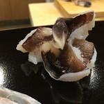 日本橋蛎殻町 すぎた - 舞鶴のとり貝