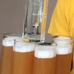 麦畑 - ビールもいっぱい!✨