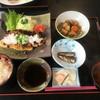 五郎丸 - 料理写真:おろし焼きとんかつ定食