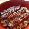 いづもや - 料理写真:鰻丼(竹)