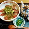 びびんや - 料理写真:かつお飯