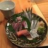 吟魚 - 料理写真:刺身盛合せ