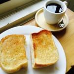 CAFA COFFEE  きの子茶屋 -