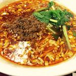 中国四川料理 あらき - サンラータン麺   結構辛めです(^○^)私は、大丈夫♡