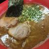らーめん ゆきむら - 料理写真:魚介系ラーメン