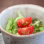 マザーズ - 料理写真:サラダ