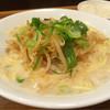 麺家 浜風 - 料理写真:味噌ラーメン  680円