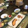"""手塚ryokan - 料理写真:味付けがちょうどいい好み♡ ご飯おかわりしちゃった(o'ч'o)ŧ‹""""ŧ‹""""♡"""
