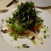 ラ・ベルタ - 料理写真:帆立のカルパッチョ