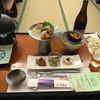 漁火の宿 三浦屋 - 料理写真: