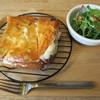 オー ライフ - 料理写真:ピザトースト イチオシ!