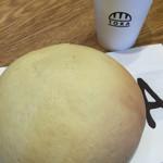 パンのトラ - 王様のメロンパン