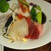 古民家酒房 菜音 - 料理写真:海鮮ちらし寿司  2016年6月