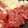 なかむら屋 - 料理写真:サーロイン&テンダロイン(ロースターコース)