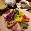アフタヌーンティー・ティールーム - 料理写真: