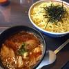 ちいおり - 料理写真:辛つけ麺 特400g 900円