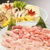 やま茶屋 - 料理写真:信州黄金シャモ