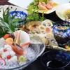 御料理 うを勝 - 料理写真: