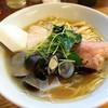中華そば よしかわ - 料理写真:煮干ししじみそば 830円